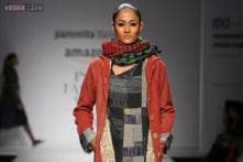 AIFW 2015: Jackets, embroidery and digital prints ruled the ramp on day 3
