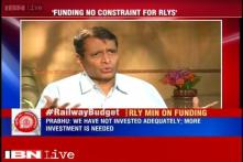 Government is in talks with World Bank to raise capital: Suresh Prabhu