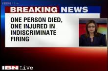 Delhi: Masked gunmen open fire near Qutub Minar; 1 dead, 1 critically injured