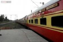 RPF personnel rescue kidnapped girl from Rajdhani Express