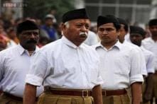 No minorities in India, all culturally, DNA-wise Hindus: RSS