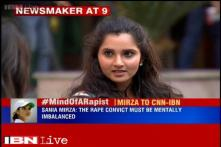Nirbhaya case documentary: It angered me that rape convict felt no guilt, says Sania Mirza