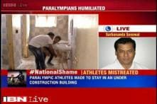 Sports Ministry shocked at apathy towards para-athletes
