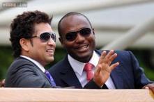 ICC World Cup: Tendulkar, Lara catch up in Australia