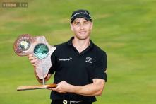 Trevor Fisher takes maiden European Tour title event