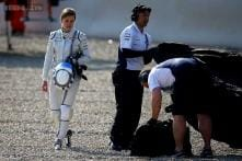 Susie Wolff to drive in F1 practice at Spanish and British GP
