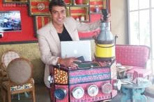 Star Tech: 30 phones in 17 years. Know more about the tech enthusiast in Ranveer 'MasterChef' Brar