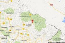 Uttarakhand: 300 people from Odisha stranded after landslide at Vishnuprayag