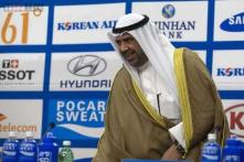 Sheikh Ahmad joins FIFA's top table, Salman re-elected