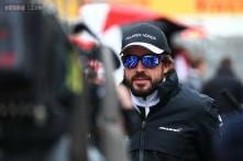 Alonso expects to end driving career at McLaren