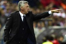Ancelotti urges more consistency after Real Madrid held at Atletico Madrid