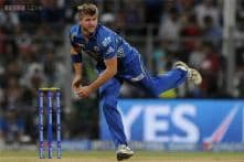 Corey Anderson, Mohammed Shami out of IPL with injuries