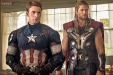 Hollywood Friday: Your favourite superheroes will be fighting the greatest battle of their lives in 'Avengers: Age Of Ultron'