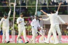 As it happened: Bangladesh vs Pakistan, 1st Test, Day 2