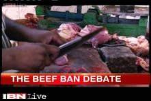 Karnataka: Beef poor man's protein, part of food habit
