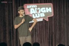 Stand-up comic Biswa Kalyan Rath talks about the utter uselessness of the nail-cutter's design