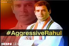 After Rahul's attack, BJP Parliamentary Party to meet to fine tune its strategy