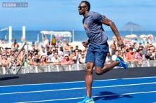 Usain Bolt still the favourite to win at World Championship: Michael Johnson