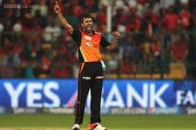 IPL can lead me to the next World Cup, feels SRH's Ravi Bopara