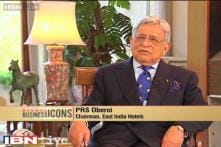 Indian Business Icons: Journey of PRS Oberoi and Aditya Puri