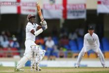 1st Test: West Indies end Day 2 at 155/4, trail England by 244 runs