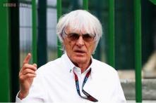 Bernie Ecclestone gives Azerbaijan the all-clear
