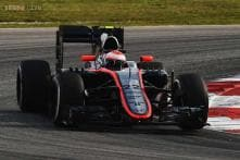 Jenson Button believes McLaren are on rise
