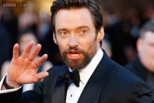 Hugh Jackman to star in 'Apostle Paul'