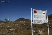 China says there's a 'huge dispute' with India over Arunachal Pradesh and it's an 'undeniable fact'