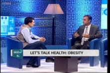 Let's Talk Health: Obesity and it's treatment