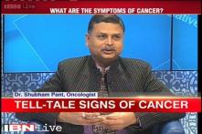 India's leading Oncologists talk about symptoms of Cancer