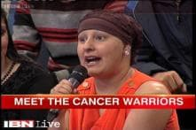 Watch: Life changing stories of cancer survivors