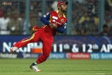 IPL 2015: RCB's Mandeep Singh yet to carve a niche for himself
