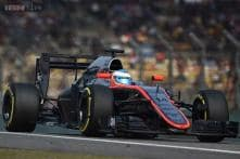McLaren remains upbeat despite qualifying setback in China