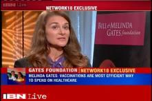 India should spend more on healthcare to realise its economic aspirations: Melinda Gates