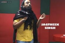 A few people decided to imitate the biggest playback singers in the industry with one song
