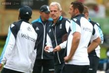 Peter Moores brushes aside distractions ahead of West Indies tour