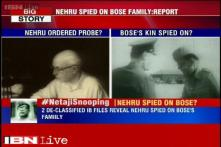IB denies de-classifying files suggesting Nehru spied on Subhash Chandra Bose's family: sources