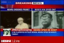 IB reports made public, reveal Jawaharlal Nehru spied on Subhash Chandra Bose's family for 20 years