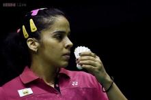Saina, Kashyap lead Indian challenge at Badminton Asia Championship
