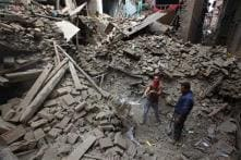 Nepal earthquake aftershocks may continue for a month, says Dr. Rajendran