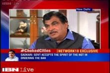 Accept NGT's spirit behind banning old vehicles but implementation in 2 weeks impossible: Gadkari