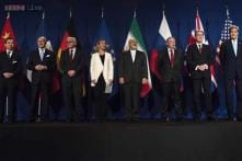 World powers, Iran agree on framework of historic Nuclear deal