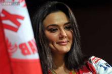 Preity Zinta attends 'MasterChef India 4' finale