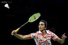 PV Sindhu makes winning return in Badminton Asia Championships