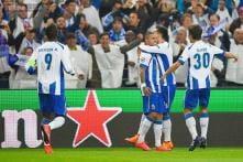 Champions League: Quaresma gets 2 as Porto beat Bayern 3-1 in quarters