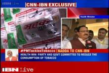 Will take final call on tobacco pictorial warning after parliamentary panel report: Health Minister