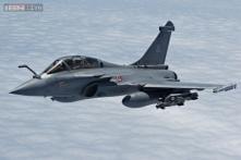 Parrikar backs Narendra Modi's deal to buy 36 Rafale jets, says it's good for India