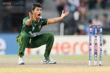 Pakistan spinner Raza Hasan faces two-year ban over cocaine use