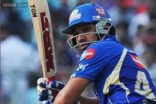 IPL 8: Rohit Sharma expresses disappointment after losing against KKR